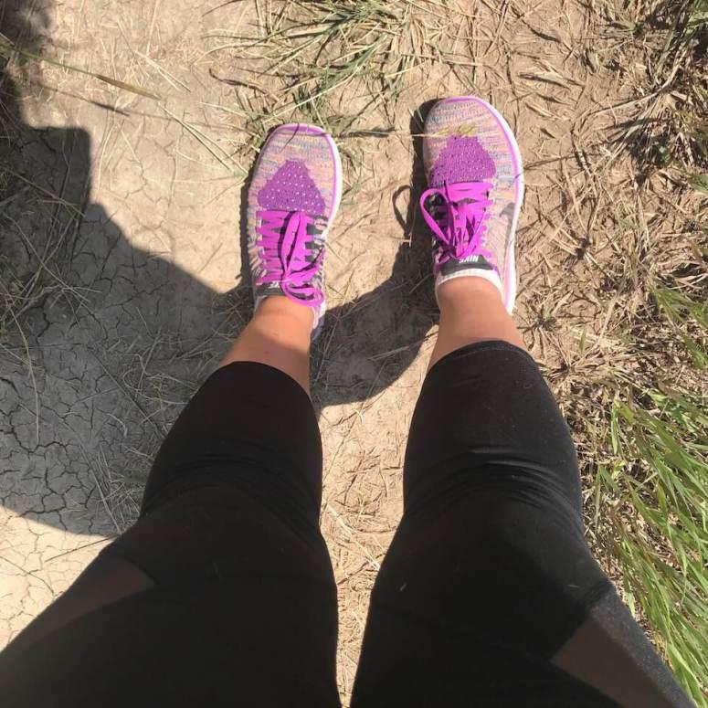 purpleshoes